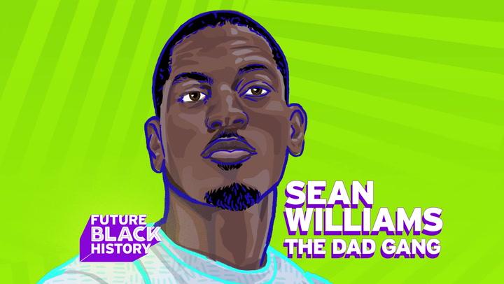 Future Black History Honors Sean Williams!
