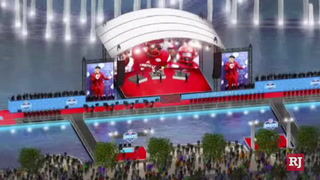 NFL 2020 Draft Announcement – Video
