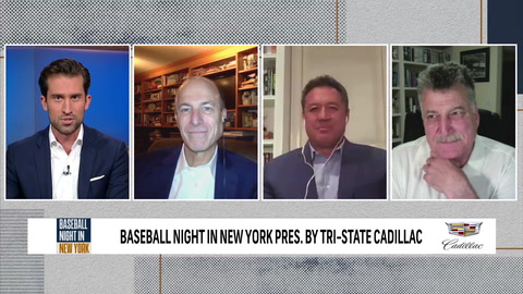 BNNY: Gary Cohen, Keith Hernandez, Ron Darling break down Trevor Bauer's potential Mets fit