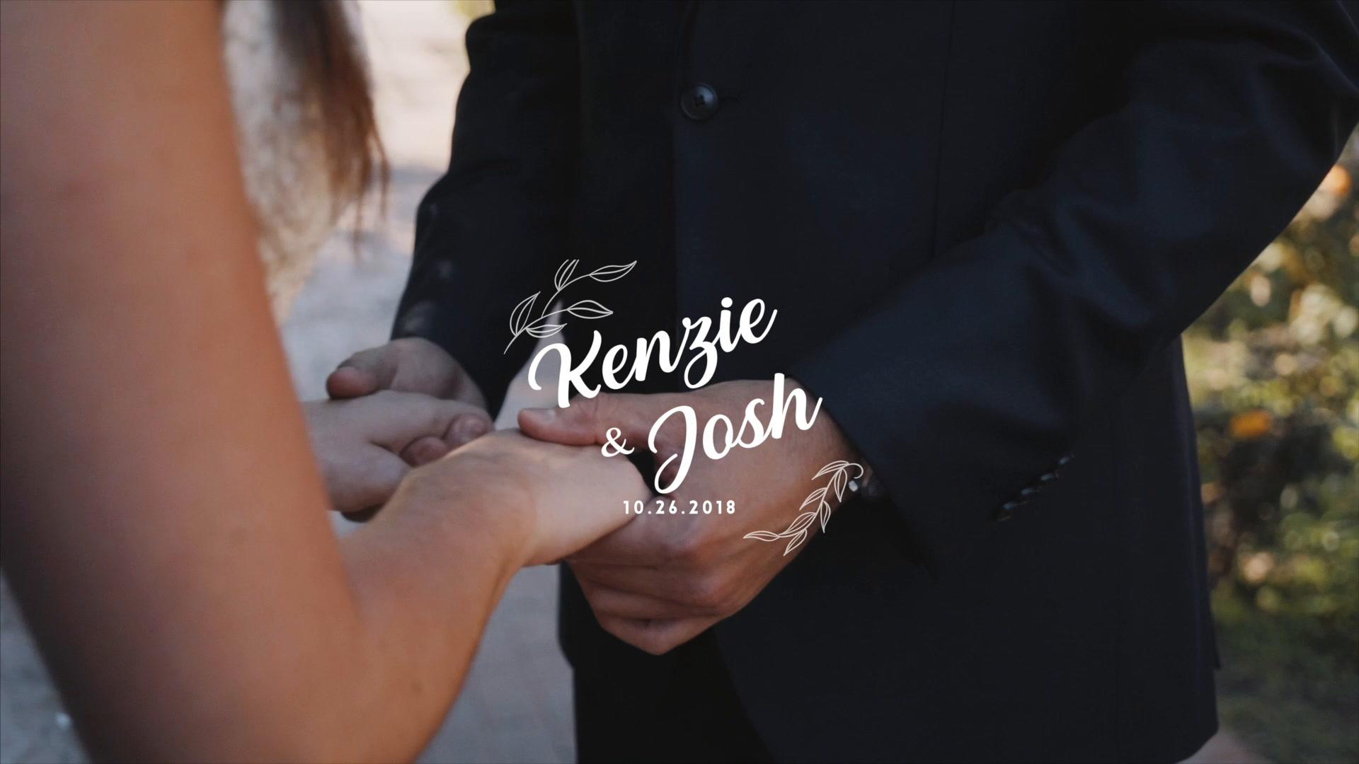 Kenzie + Josh | Phoenix, Arizona | Heritage Square