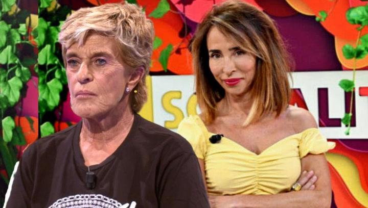 Chelo Gª Cortés ha dicho algo que podría terminar con su amistad con Gema López y María Patiño