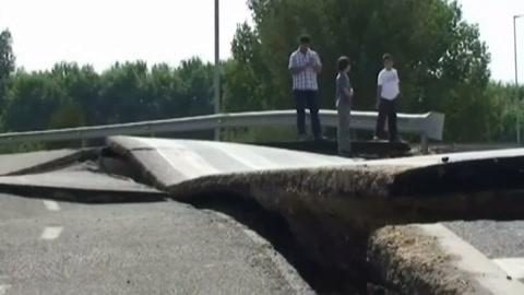 Las lecciones para prevenir tsunamis que Chile aprendió tras el sismo de 2010