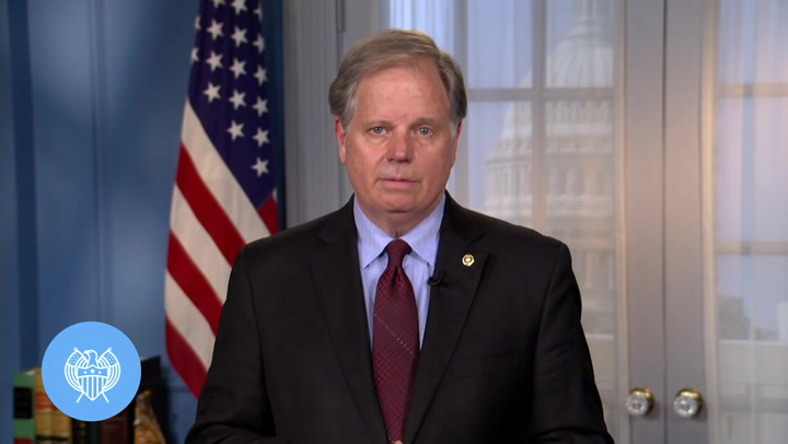 Doug Jones: Senate Can Address Police Violence by Incentivizing Independent Investigations of Deadly Force, Improving Training