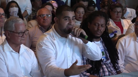 Opositores de Nicaragua lanzan coalición contra Ortega, en medio de represión policial