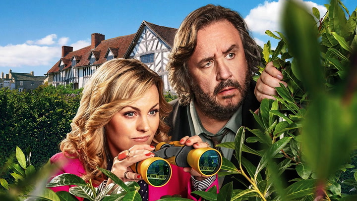 Watch the trailer for series 2 of Shakespeare and Hathaway