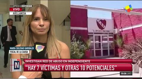 Abusos en Independiente: Hay 7 víctimas y otras 10 potenciales