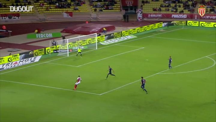 Throwback: AS Monaco 6-2 Montpellier