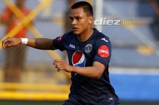 Motagua apelará para que Denil Maldonado juegue la final de ida