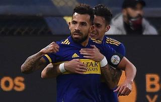 ¡Dramático! En penales, Boca Juniors gana el Superclásico a River Plate y clasifica a semis en Argentina