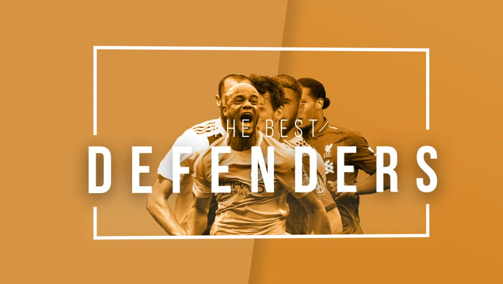 Best Defenders: Thiago Silva