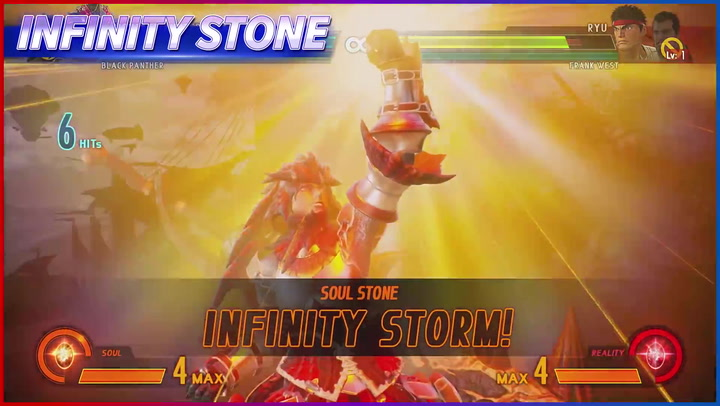 'Marvel vs  Capcom: Infinite' - Monster Hunter Tutorial