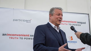 Al Gore's 'Inconvenient' movies are chock full of inconvenient lies