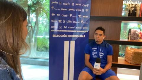 Diego Rodríguez sobre su llamado a la H: