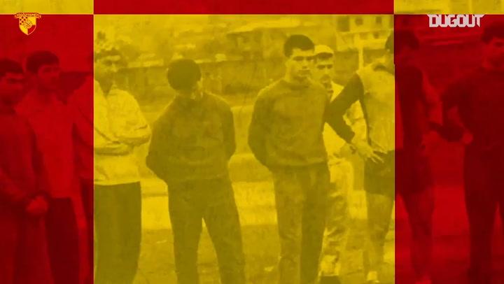 Göztepe'nin 2020-21 Sezonu Forma Tanıtımı