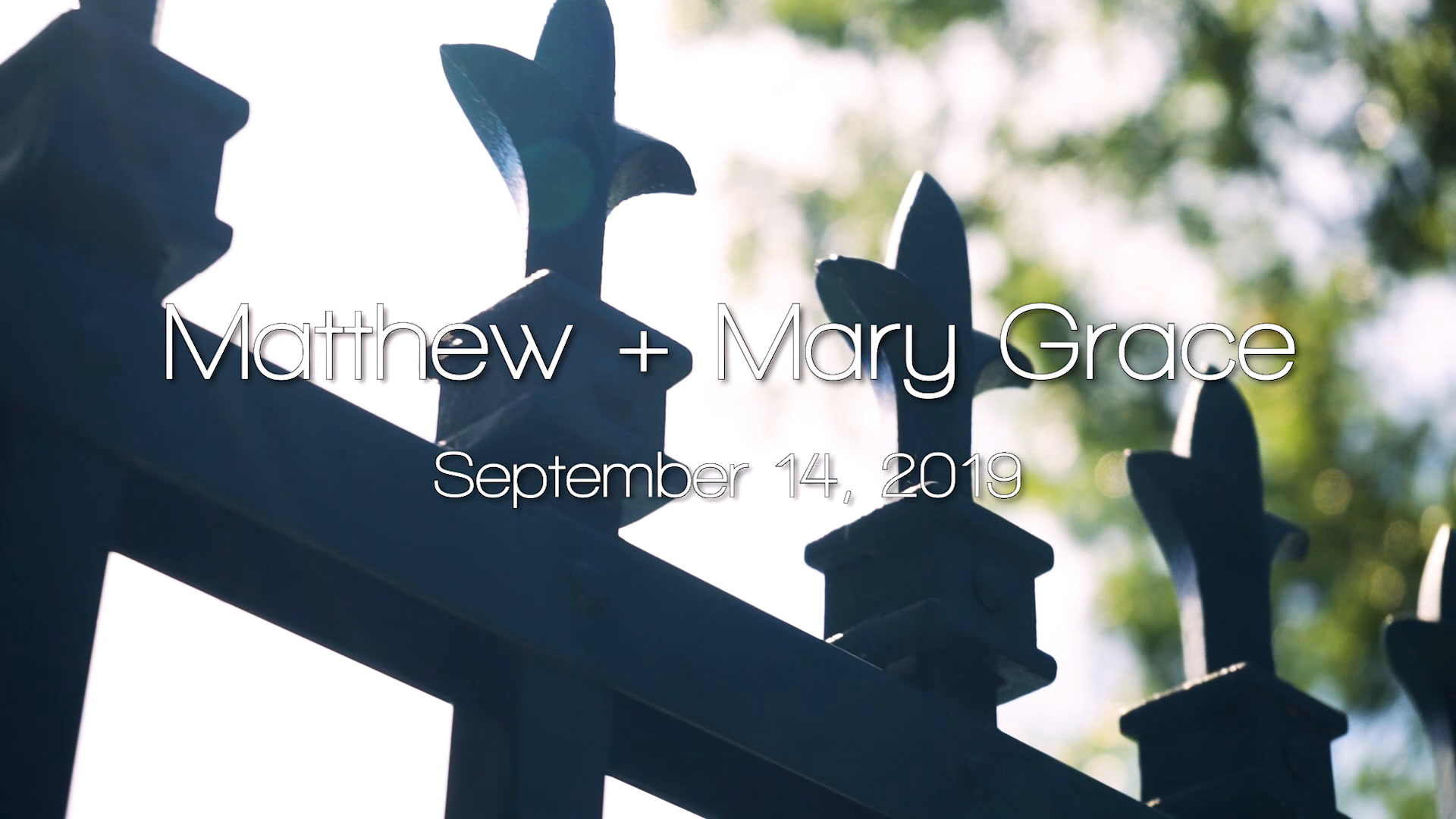 Matthew + Mary Grace | Kirtland, Ohio | Mooreland Mansion
