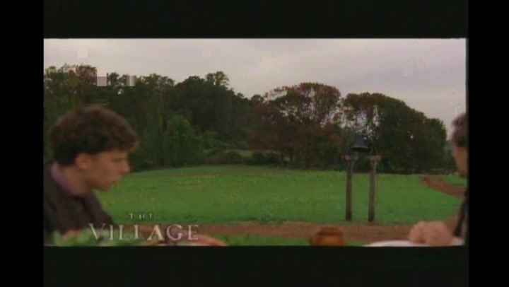 The Village EPK Clip 2 - Predator