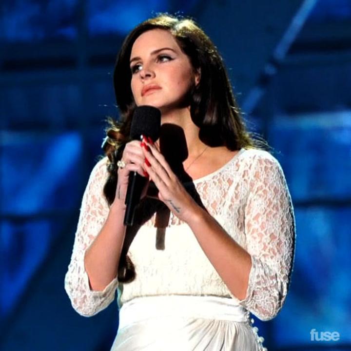"New Music Monday: Lana Del Rey's ""West Coast"" & The Black Keys' ""Turn Blue"""