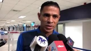 Juan Pablo Montes: