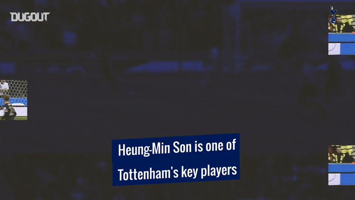 Heung-Min Son: Highest scoring Asian player in Premier League history