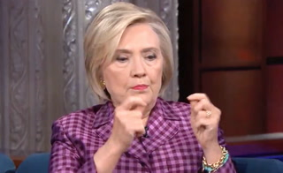 Hillary Clinton is more Trumpian than she's willing to admit