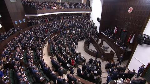 Presidente turco inflexible antes de negociaciones con Rusia sobre Siria