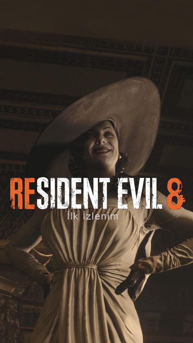 IGN - Resident Evil: Village İlk İzlenim