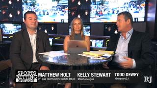Sports Betting Spotlight: Buffalo Bills 2017 Season Preview