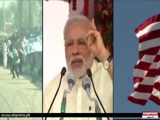 بھارتی میڈیا نے ڈونلڈ ٹرمپ کو جھوٹا قرار دے دیا
