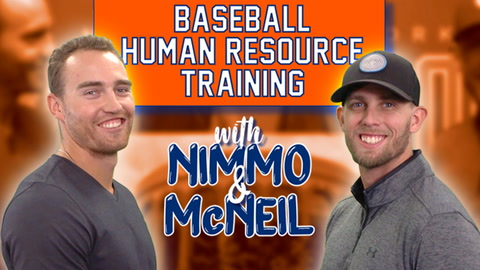 Game On: Nimmo and McNeil Human Resource training