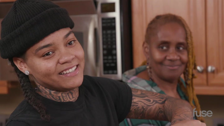 Young M.A Extended Scene 4