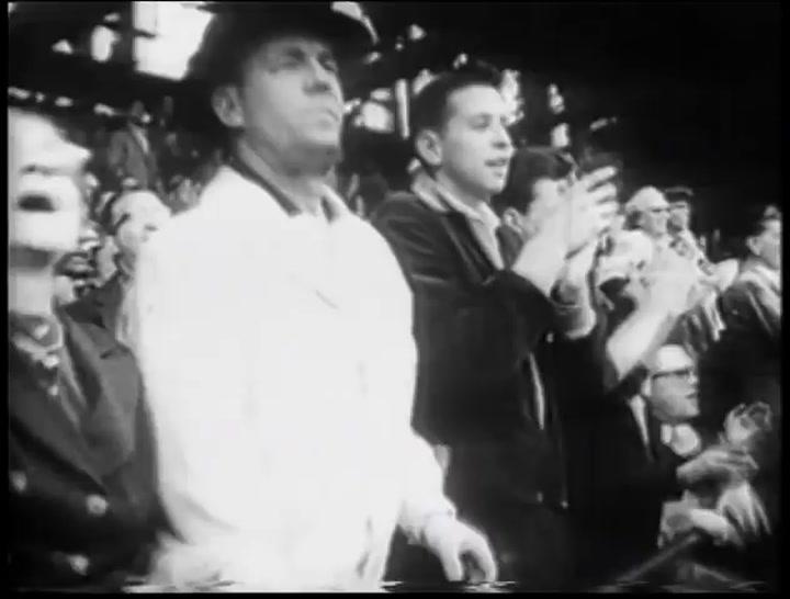 Video: Indrukwekkende staat van dienst Yogi Berra