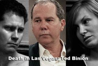 Death in Las Vegas: Ted Binion