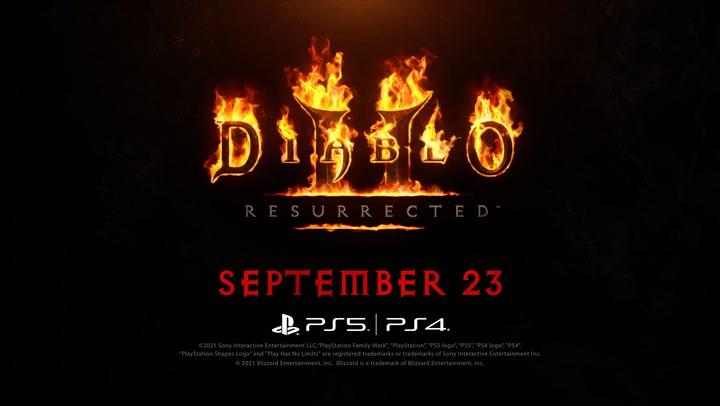 Diablo 2 live-action trailer stars Shang-Chi actor Simu Liu