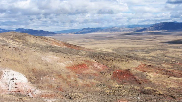 NV Gold: 2021 - The Busiest Exploration Year In Corporate History