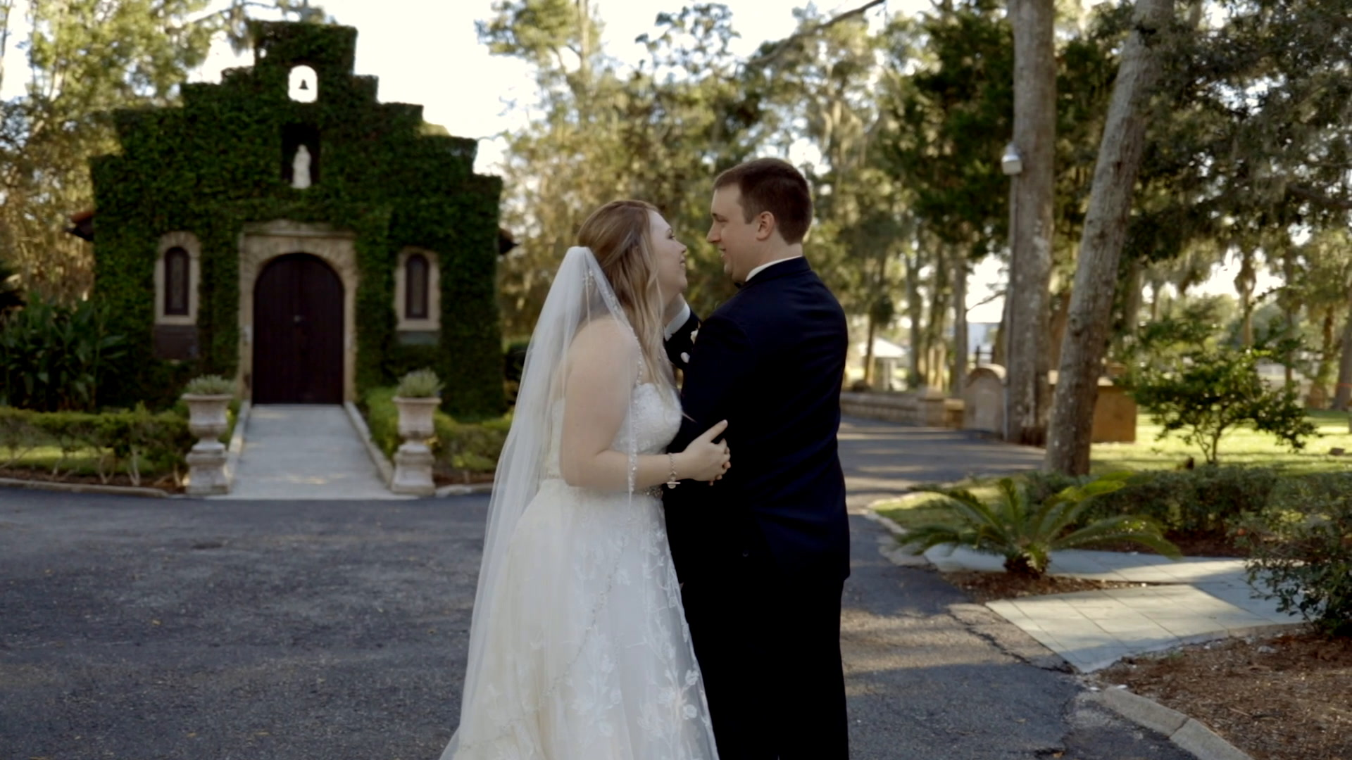 Maggie + Evan | St. Augustine, Florida | Treasury on the Plaza
