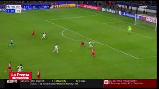 Juventus 2-0 Bayer Leverkusen (Champions League)