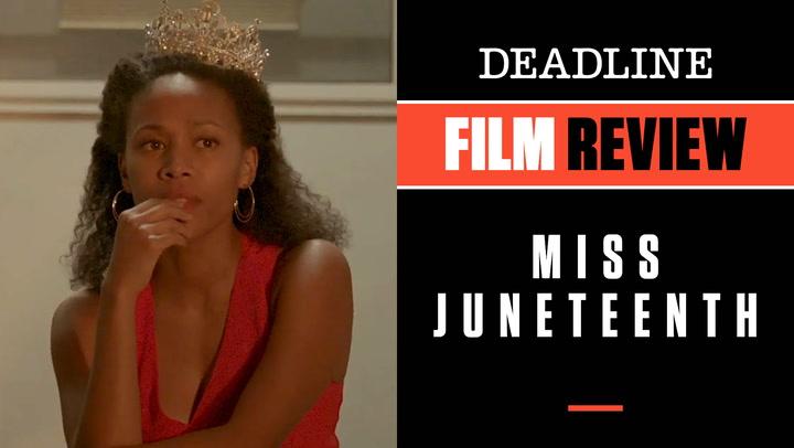 Miss Juneteenth | Film Review