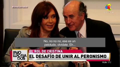 El desafío de unir al Peronismo de cara al 2019