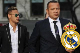 Padre de Neymar: