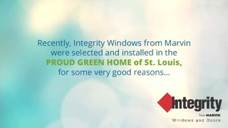 High performance home features high performance fiberglass windows
