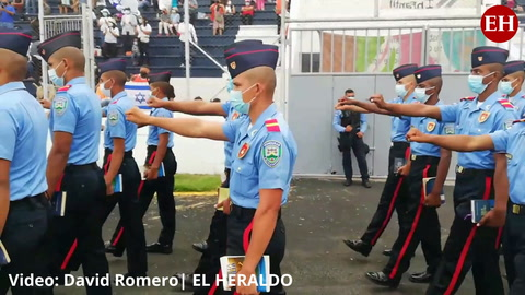 Tegucigalpa: Así se desarrolla la celebración del Día Nacional de la Biblia