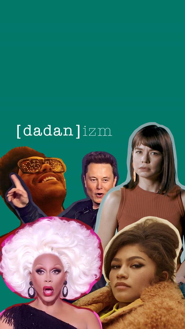 Dadanizm - 3.bölüm
