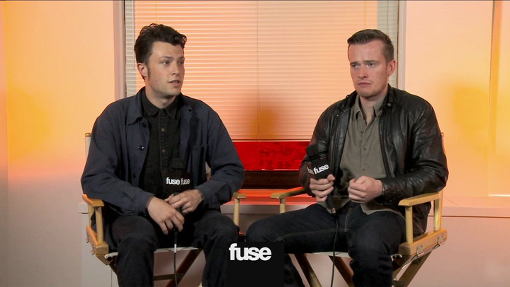Interviews: The Maccabees