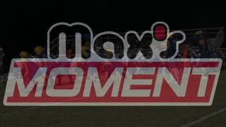 Max's Moment - Travis Newsom TD Catch