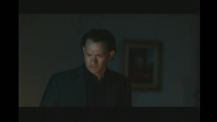The Da Vinci Code - Clip 02 - The Vitruvian Man