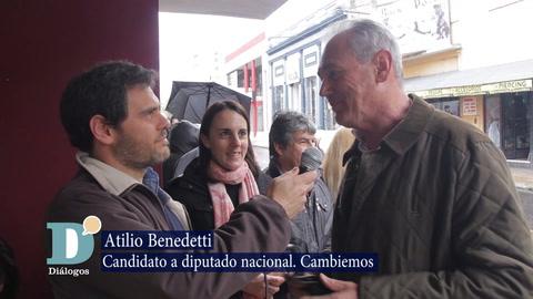 Es posible pensar en un cambio de signo político en Entre Ríos en 2019
