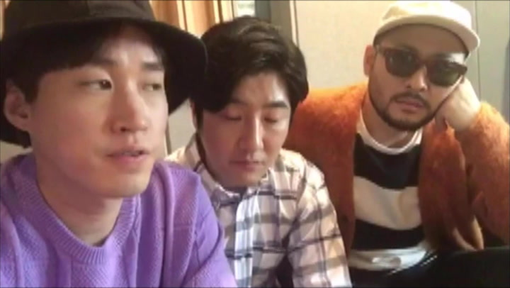 Epik High Discuss Their Coachella Goals