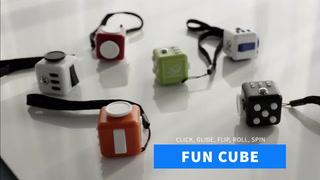 Fun-Cube