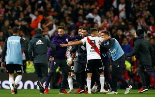 ¡River Plate borra a Boca Juniors y es campeón de la Copa Libertadores!