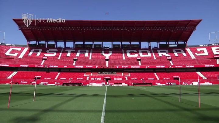 Previa del Sevilla - Leganés